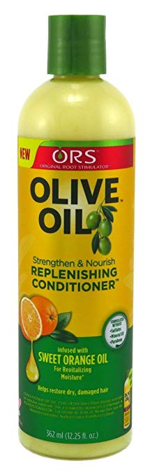 ORS - Replenishing conditioner infused with sweet orange oil