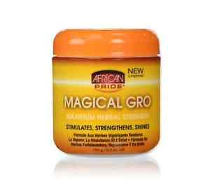 African Pride - Magical Gro