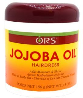 ORS - Jojoba Oil hairdress